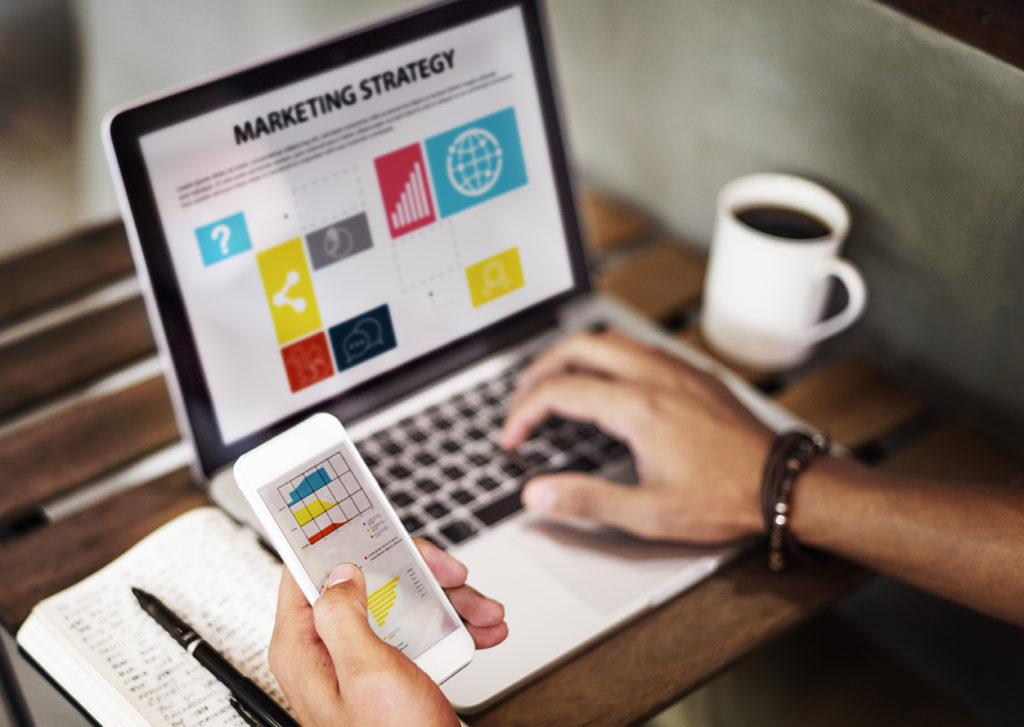 marketing de conteúdo para redes sociais