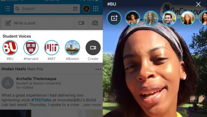 Stories no LinkedIn: a ferramenta do momento agora chega na rede social profissional
