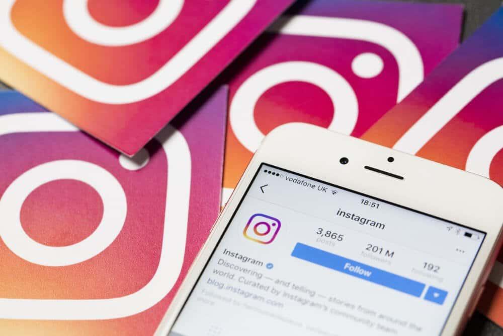 Por que não se deve clicar no botão impulsionar publicação no Instagram?